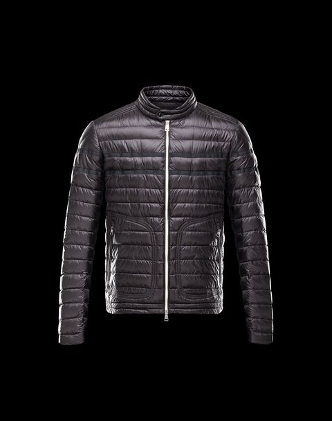 MONCLER Men - Spring-Summer 14 - OUTERWEAR - Jacket - CHRISTIAN
