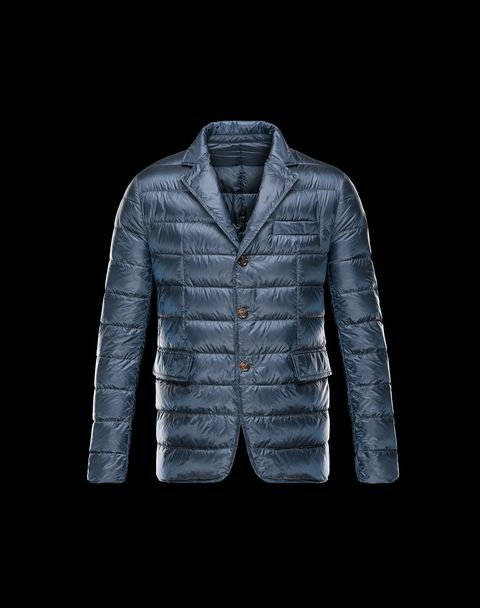MONCLER Men - Spring-Summer 14 - OUTERWEAR - Overcoat - AMEDE