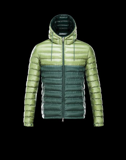 MONCLER Men - Spring-Summer 14 - OUTERWEAR - Jacket - EMERIC
