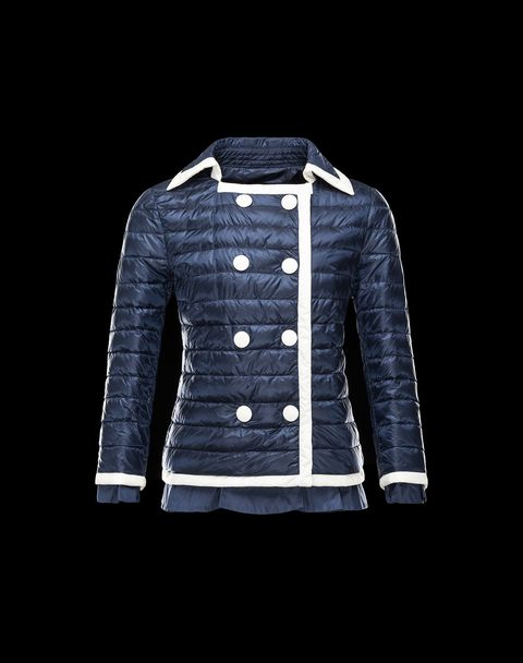 MONCLER Women - Spring-Summer 14 - OUTERWEAR - Jacket - GEROME