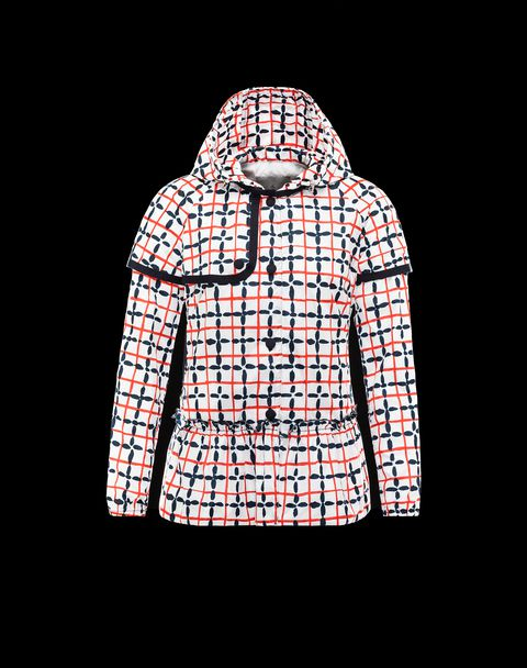 MONCLER Women - Spring-Summer 14 - OUTERWEAR - Jacket - BELLEUSE