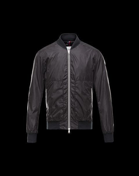 MONCLER Men - Spring-Summer 14 - OUTERWEAR - Jacket - FERDINAND