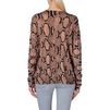 Stella McCartney - Pull imprimé serpent - PE14 - d