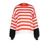 Stella McCartney - Striped Jumper  - PE14 - f
