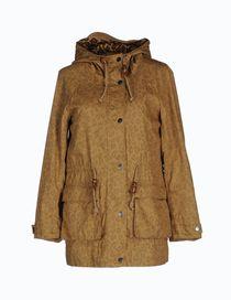 YMC YOU MUST CREATE - Mid-length jacket