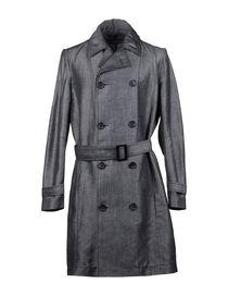 GIULIANO FUJIWARA - Full-length jacket