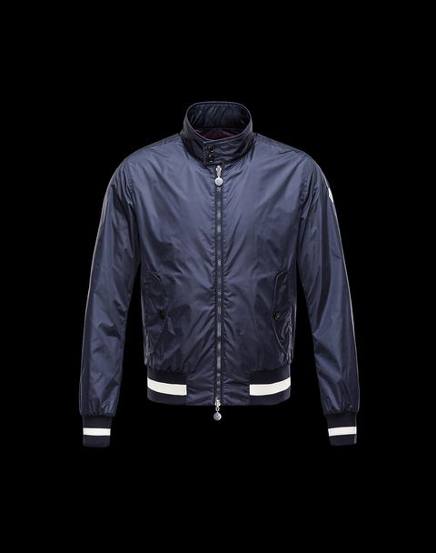 MONCLER Men - Spring-Summer 14 - OUTERWEAR - Jacket - SEVERIN