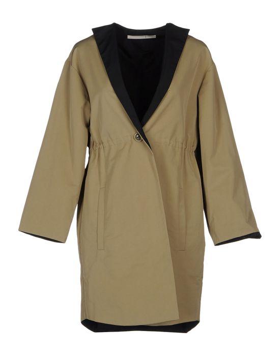 SCHUMACHER Легкое пальто