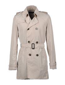 DAVID MAYER NAMAN - Full-length jacket