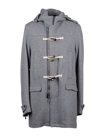 GAZZARRINI - Mid-length jacket