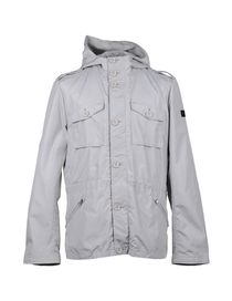313 TRE UNO TRE - Mid-length jacket