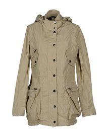 313 TRE UNO TRE - Mid-length jacket