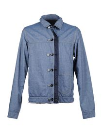 08 SIRCUS - Denim outerwear