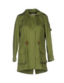 L' AUTRE CHOSE - Mid-length jacket
