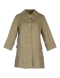 JUICY COUTURE - Mid-length jacket
