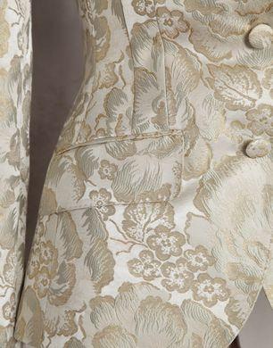 KATE FIT JACQUARD BLAZER - Women's suits - Dolce&Gabbana - Summer 2016