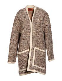 MISSONI - Mid-length jacket