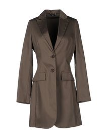 CARLAG. - Full-length jacket