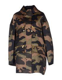 MICHAEL KORS - Mid-length jacket