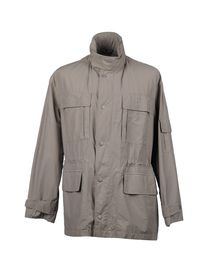 HERMAN & SONS - Mid-length jacket