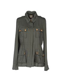 FEMME by MICHELE ROSSI - Mid-length jacket