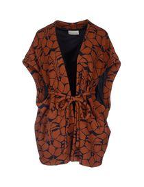 ALYSI - Mid-length jacket