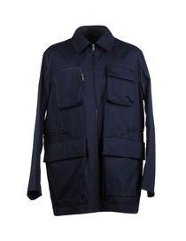 ZZEGNA - Mid-length jacket