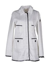 GEOSPIRIT - Mid-length jacket