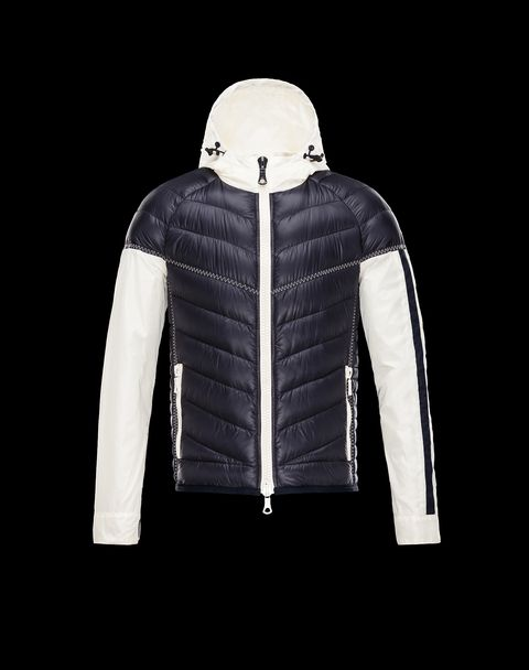 MONCLER GRENOBLE Men - Spring-Summer 14 - OUTERWEAR - Jacket - MONFRET