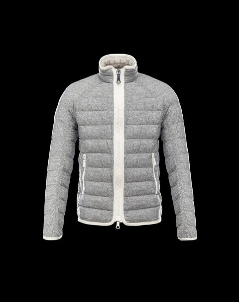 MONCLER GRENOBLE Men - Spring-Summer 14 - OUTERWEAR - Jacket - CHALANSON