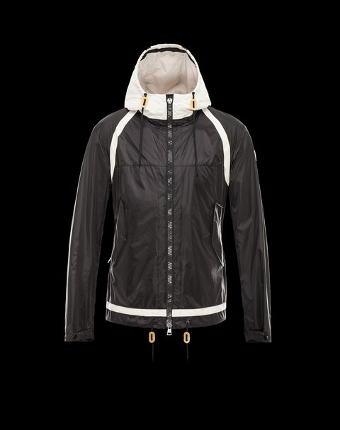 MONCLER Men - Spring-Summer 14 - OUTERWEAR - Jacket - HIPPOLYTE