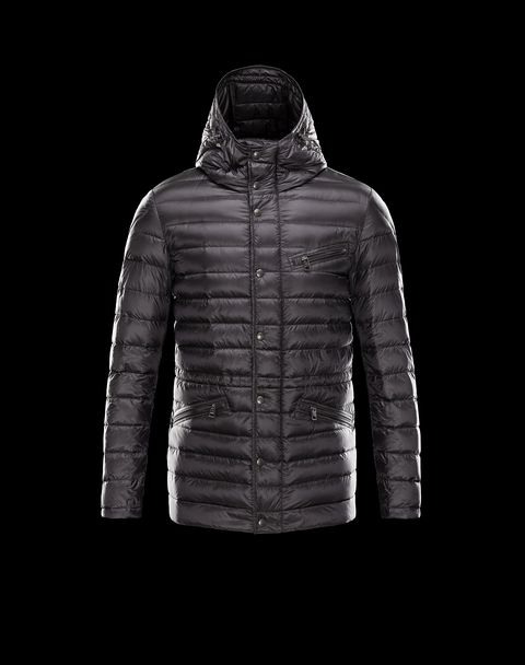 MONCLER Men - Spring-Summer 14 - OUTERWEAR - Jacket - OCTAVE