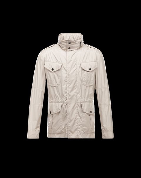 MONCLER Men - Spring-Summer 14 - OUTERWEAR - Jacket - CLAUDE