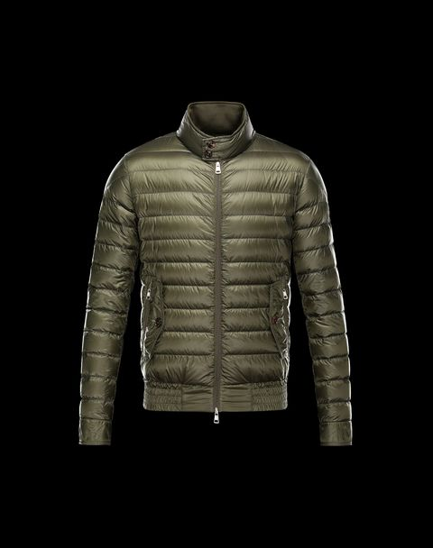MONCLER Men - Spring-Summer 14 - OUTERWEAR - Jacket - PASCAL