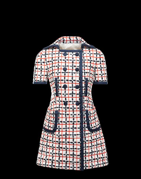 MONCLER Women - Spring-Summer 14 - OUTERWEAR - Coat - FAVORY