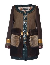 DSQUARED2 - Full-length jacket