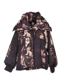 ANTONIO MARRAS - Down jacket