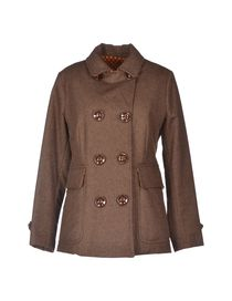 QCQC - Mid-length jacket