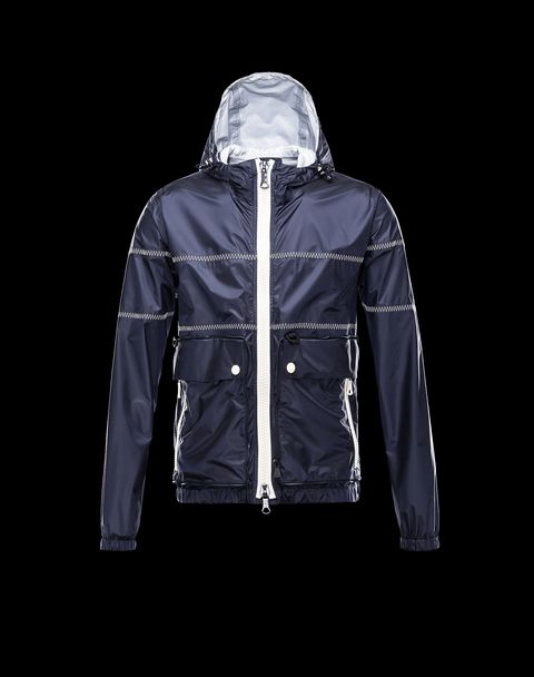 MONCLER Men - Spring-Summer 14 - OUTERWEAR - Jacket - MONTMIRAIL