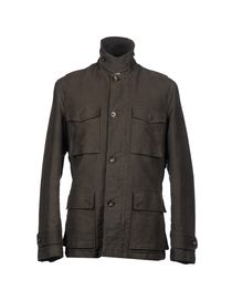 ROŸ ROGER'S - Mid-length jacket