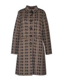 EFFETRICOT - Full-length jacket