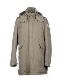 DEKKER - Mid-length jacket