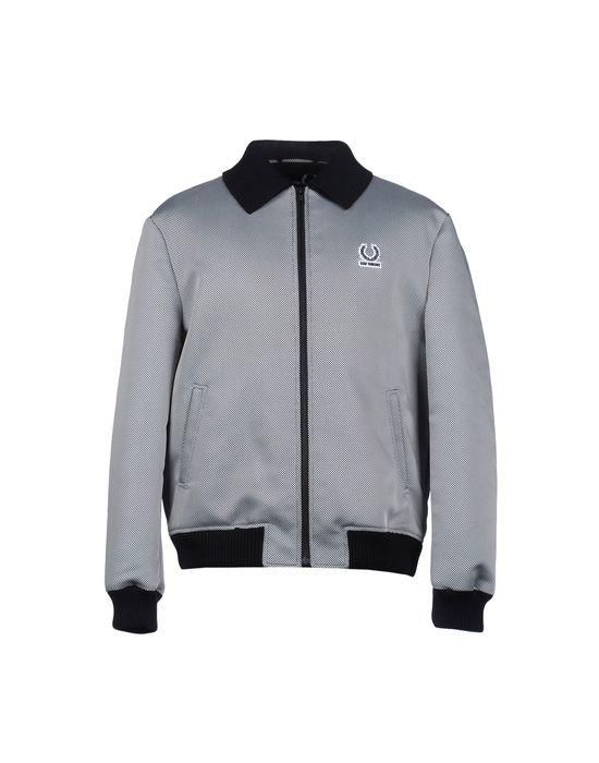 RAF SIMONS FRED PERRY Куртка raf simons свитер