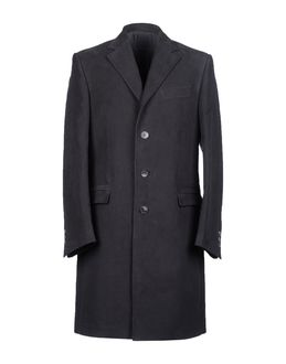 VERSACE COLLECTION Coats - Item 41423588