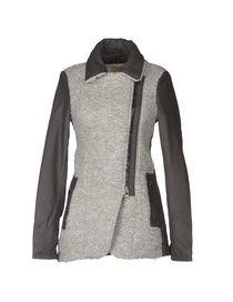 VINTAGE DE LUXE - Mid-length jacket