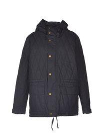GANNI - Mid-length jacket