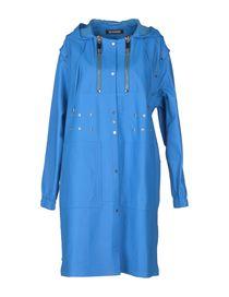 DIRK BIKKEMBERGS - Mid-length jacket