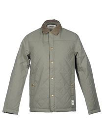 WEMOTO - Mid-length jacket