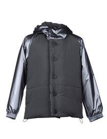 ISSEY MIYAKE MEN - Mid-length jacket