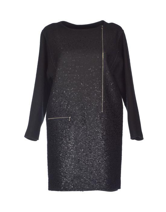 Фото COURRÈGES Короткое платье. Купить с доставкой